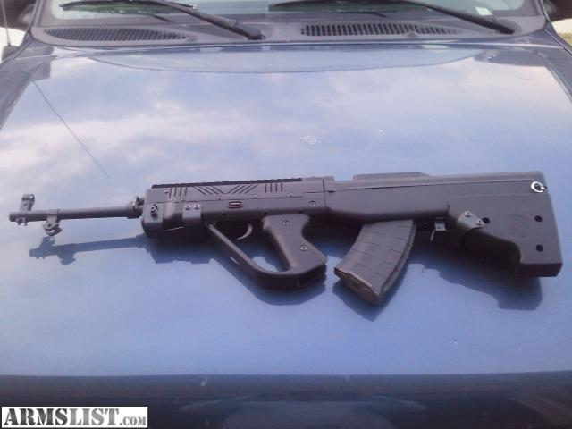 And bullpup stocks sks sale