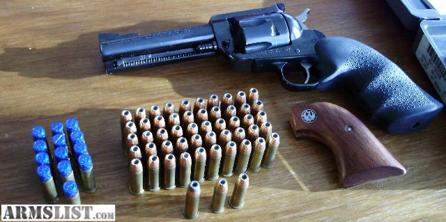 357 magnum ammo. Tagged as: Ruger, 357 Magnum,