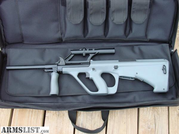 steyr aug a3. most of the Steyr AUG/A3#39;s