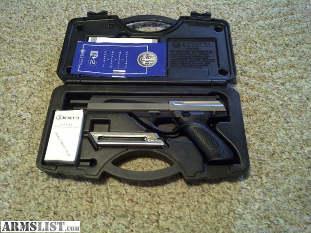 This is a great gun for those interested in competitive shooting or those ...