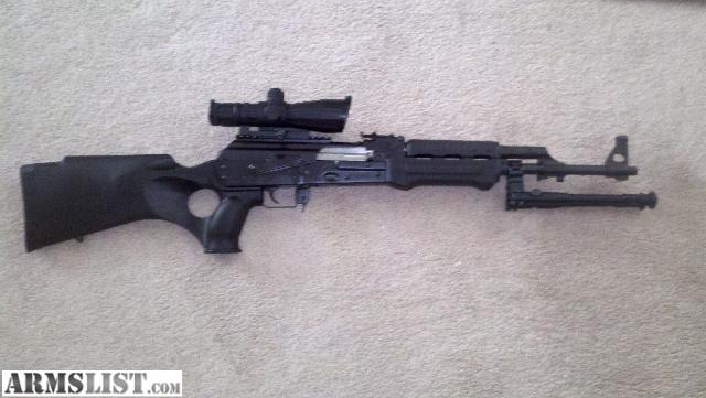 EAA Zastava 7.62x39 P.A.P - Page 3 - XDTalk Forums - Your XD/XD(m.
